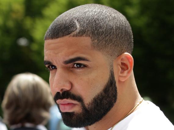 War 2016 auf Spotify mega erfolgreich: Drake