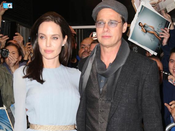 Müssen Angelina Jolie und Brad Pitt um ihre Adoptivsöhne bangen?