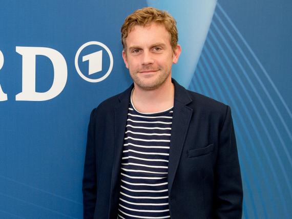 Schauspieler Sebastian Bezzel war von 2004 bis 2016
