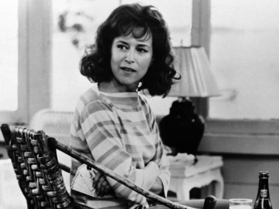 Margaret Whitton in einer ihrer letzten Rollen im Film