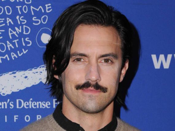 Milo Ventimiglia war von 2000 bis 2007 als Jess Mariano in