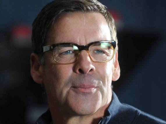 Sascha Hehn ist seit 2014 als Kapitän Victor Burger bei