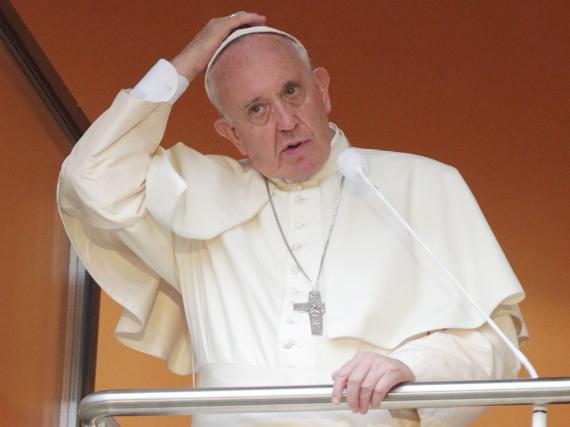 vom trsteher zum papst diese dinge mssen sie ber franziskus wissen - Papst Franziskus Lebenslauf