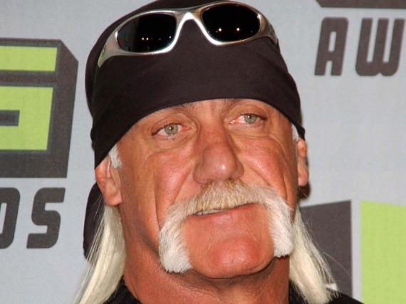 US-Wrestling-Legende und Reality-TV-Star: Hulk Hogan alias Terrence