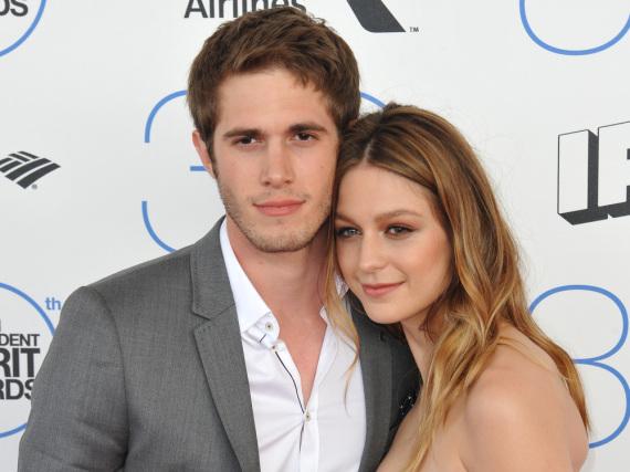 Melissa Benoist und Blake Jenner lernten sich am Set der Serie