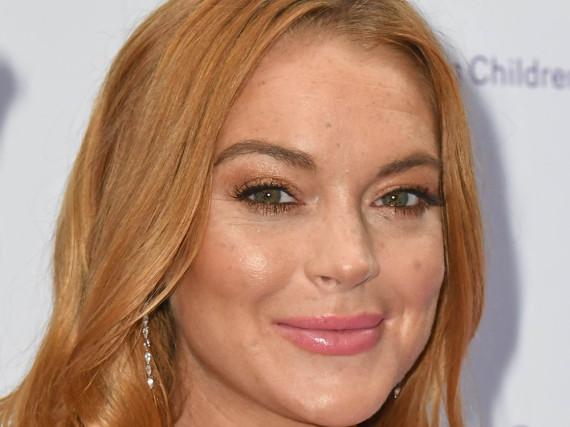 Lindsay Lohan will eine neue