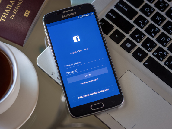 Facebook-Apps verursachen schlimme Akku-Probleme bei Android-Handys