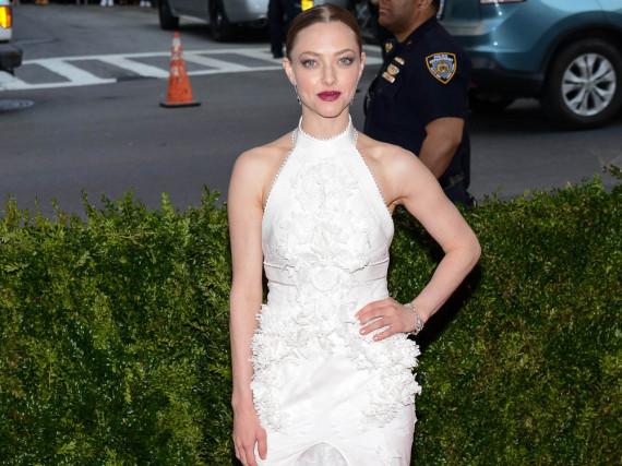 Amanda Seyfried plant ihre Hochzeit: \