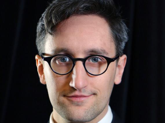Robert Wringham ist Autor und Journalist