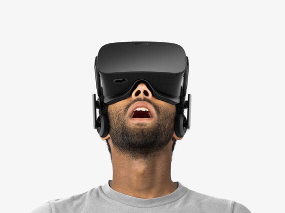 So tauchen Sie noch tiefer in die virtuelle Realität von Oculus Rift ein