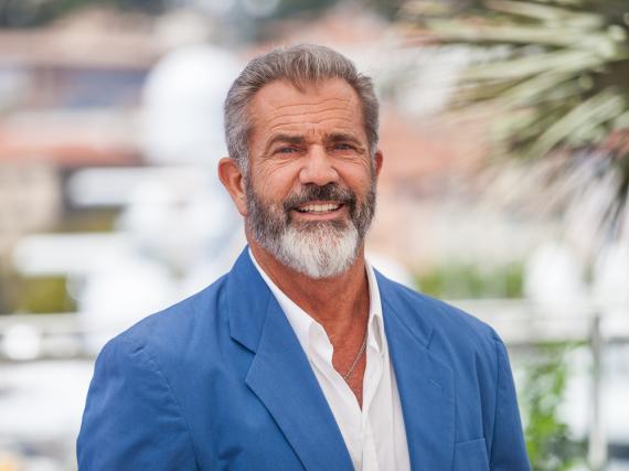 Mel Gibson meldet sich in Hollywood eindrucksvoll zurück