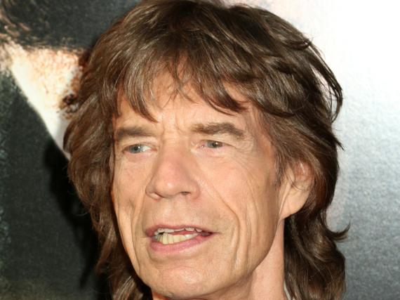 Hat weiter kein Bock auf Memoiren: Mick Jagger