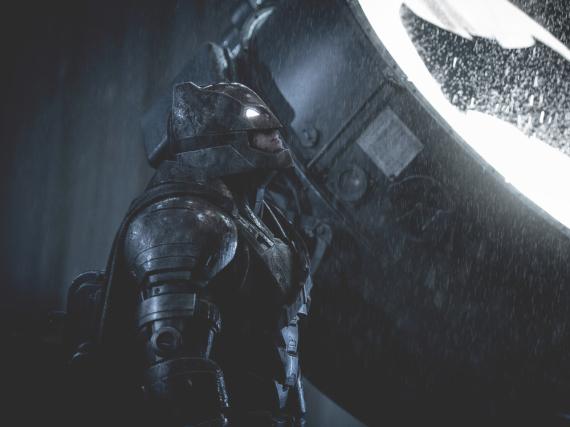 Wie geht es mit Batman im Kino weiter?