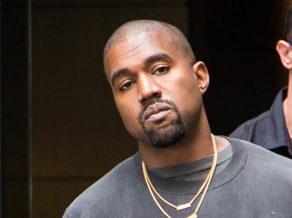 Kanye West hat es sich mit Drake verscherzt