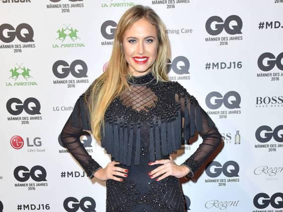 Alena Gerber wird Co-Moderatorin bei Sport1