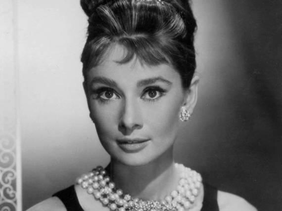 Audrey Hepburn zählte zu DEN Filmikonen der 50er- und 60er-Jahre schlechthin