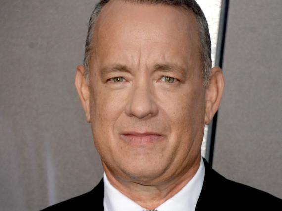 Tom Hanks wird im Herbst sein erstes Buch veröffentlichen