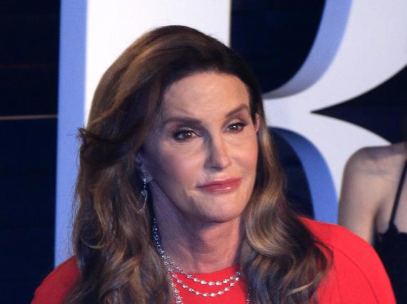 Caitlyn Jenner muss für ihre politischen Ansichten viel Gegenwind ertragen