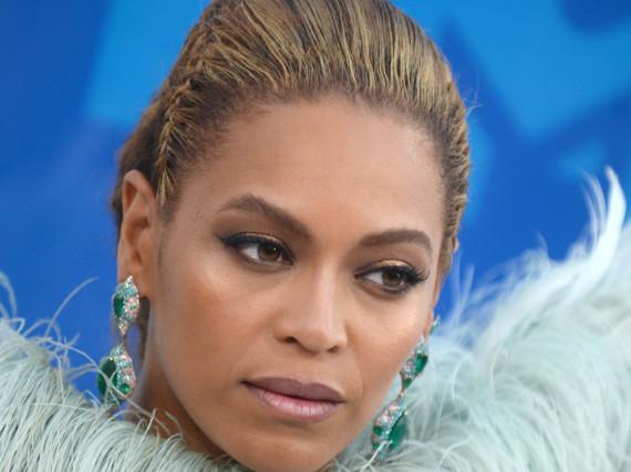 Soll sich schonen: Beyoncé
