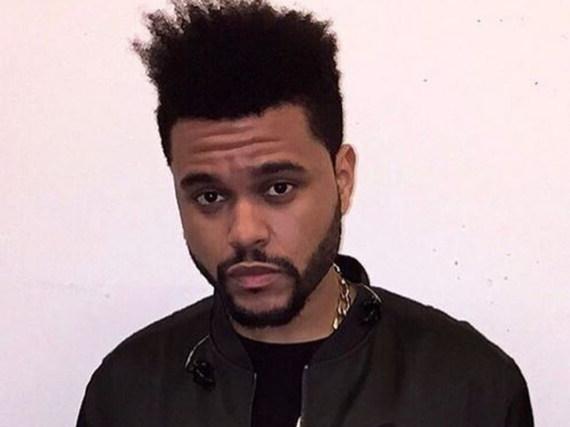 Seit Anfang Januar bandelt The Weeknd mit Selena Gomez an