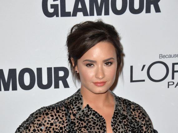 Hat hauptsächlich spanische Vorfahren: Demi Lovato