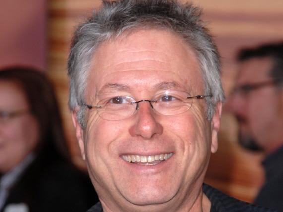 Komponist Alan Menken hat acht Oscars gewonnen