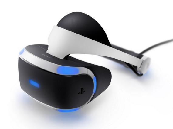 Seit Oktober offiziell im Handel: PlayStation VR
