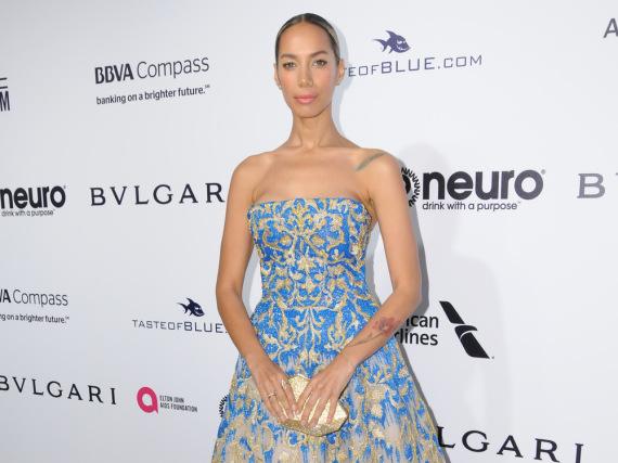 Leona Lewis wurde durch die britische Castingshow