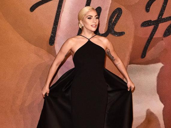 Lady Gaga freut sich auf Coachella