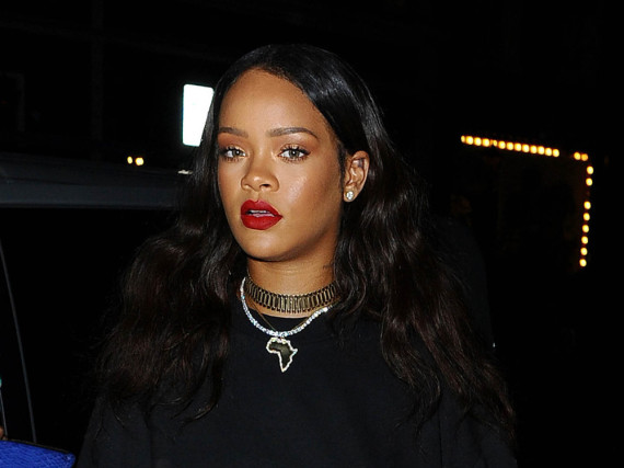 Wird Rihanna bald zur Studentin?