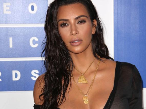 Der Überfall hat Kim Kardashian verändert