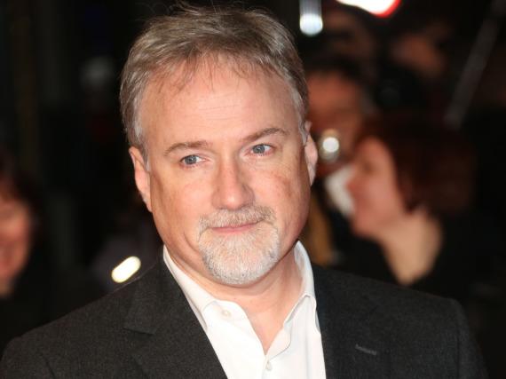 Regisseur David Fincher hat bei Netflix eine neue Serie am Start