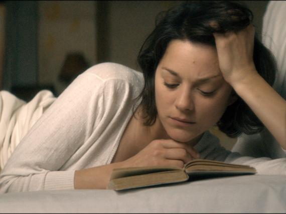 Gabrielle (Marion Cotillard) vergeht in