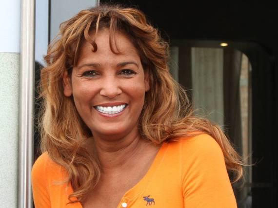 Hat schon Erfahrung als TV-Moderatorin: Nadja abd el Farrag