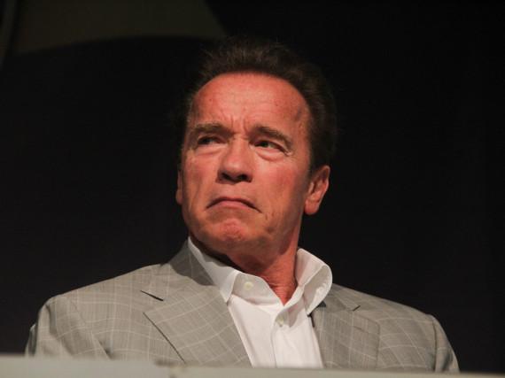 Arnold Schwarzenegger macht Schluss mit