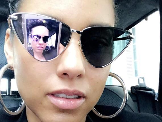 Alicia Keys Debütalbum