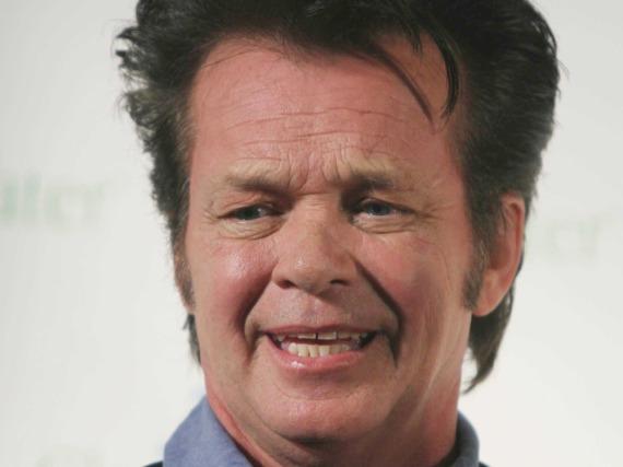 John Mellencamp hatte in Deutschland Mitte der 1980er Jahre Erfolge mit Hits wie
