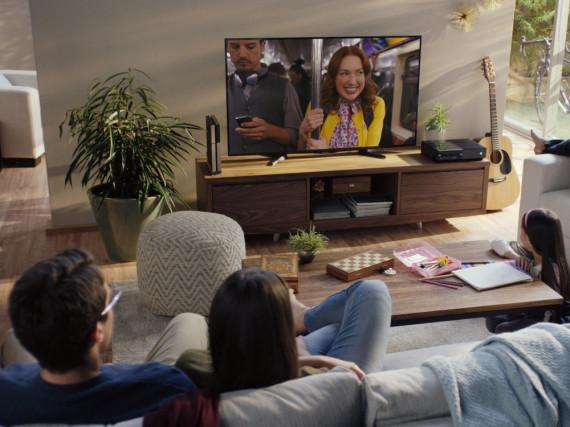 Eine der erfolgreichen Eigenproduktionen des Streaming-Dienstes Netflix: