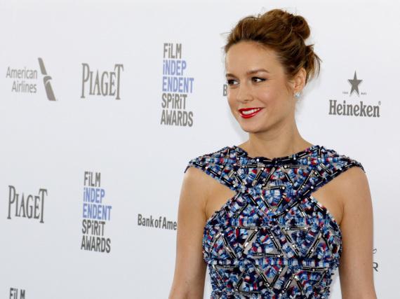 Brie Larson gewann 2016 den Oscar als
