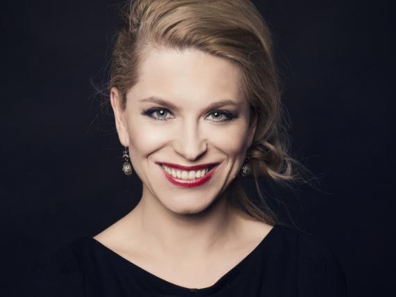 Katarzyna Bonda sorgt mit