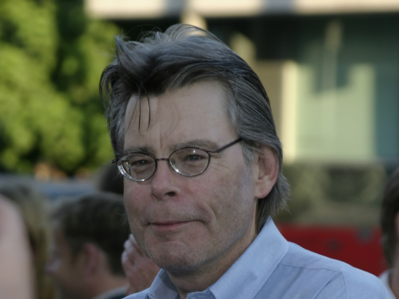 Stephen King nimmt Donald Trump aufs Korn