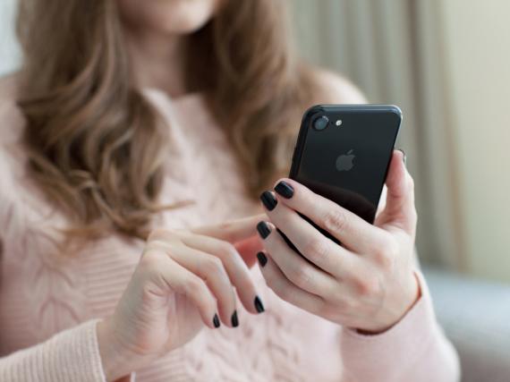 Frauen sind im App Store genauso erfolgreich wie Männer
