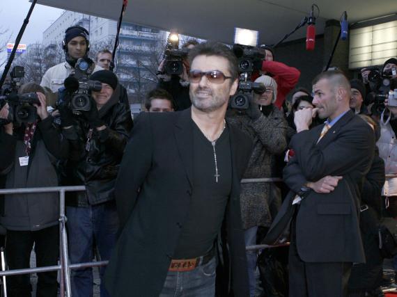 George Michael wurde von Millionen Fans weltweit verehrt