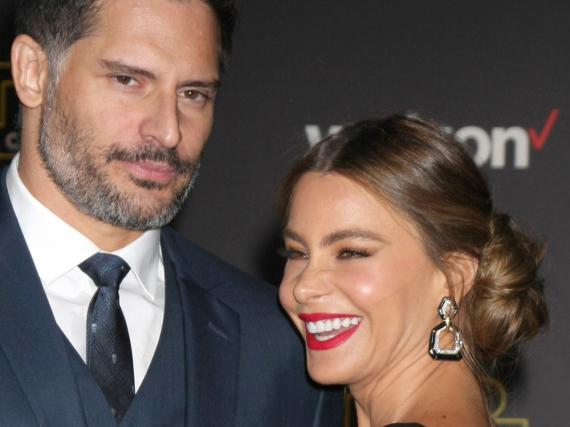 Sofia Vergara und Joe Manganiello sind seit über einem Jahr verheiratet