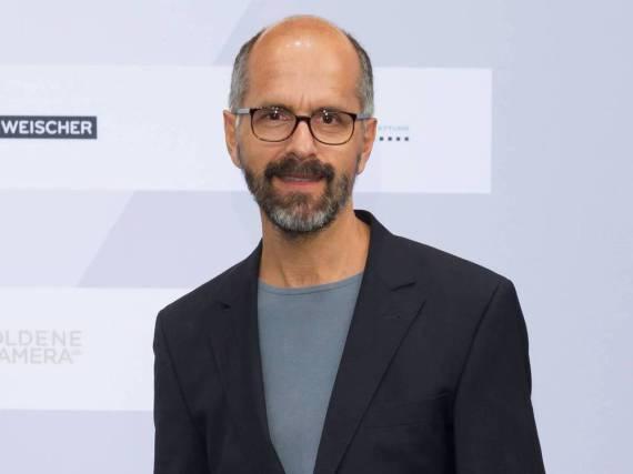 Christoph Maria Herbst ist neuer Juror in der Show