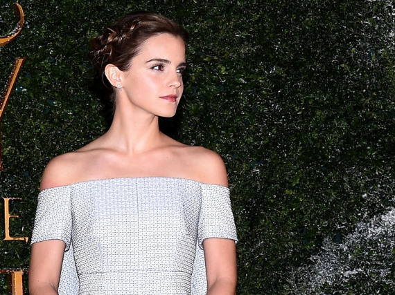 Emma Watson liebt Mode - vor allem, wenn sie nachhaltig ist