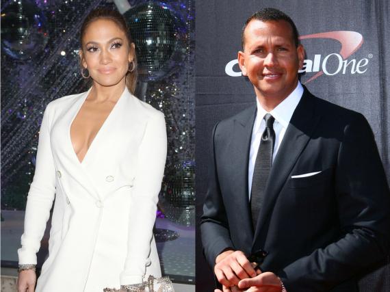 Sind Jennifer Lopez und Alex Rodriguez ein Paar?