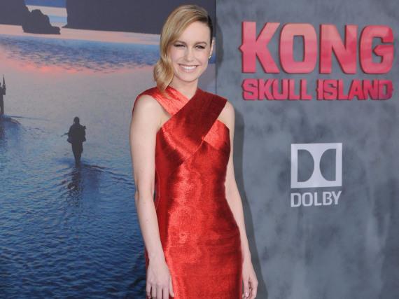 Brie Larson spielt in