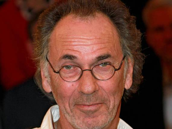 Moderator, Kabarettist, Schauspieler: Hugo Egon Balder hat viele Talente