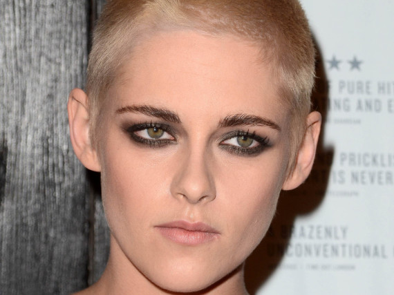 Für eine Filmrolle entschied sich Kristen Stewart zur Radikalveränderung ihrer Frisur
